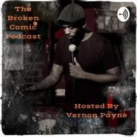A highlight from The Broken Comic Podcast/ ft Nigel Fullerton