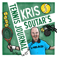 A highlight from Entry 52  Alan Beaddie  Clontarf Tennis Club Aces the Majors  St Francis Hospice