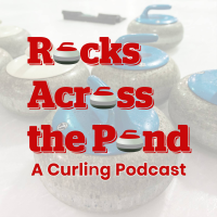 A highlight from Inside the Calgary Curling Bubble with Amanda Gates from Northern Ontario