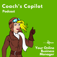 A highlight from How Even Solo Coaches Can Scale their Business with The Right Systems