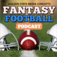A highlight from GSMC Fantasy Football Podcast Episode 360: Mock Draft/Top Receivers in NFL Draft