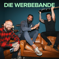 A highlight from WERBEBANDE #15 - Stores aller Innenstdte vereinigt euch