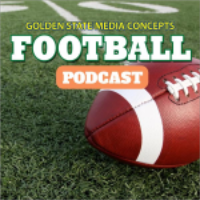 A highlight from GSMC Football Podcast Episode 773: Who Are the Top Receivers in the Game?