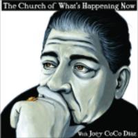 A highlight from #054 - BERT KREISCHER - UNCLE JOEY'S JOINT
