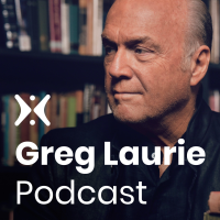 A highlight from Greg Laurie Interview on Billy Graham: The Man I Knew