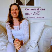 A highlight from pisode #38  Lendomtriose, un chemin vers lquilibre avec Peggy Favez