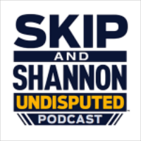 A highlight from Full Show (NFL player uniform numbers, Cowboys + Kyle Pitts, AD's return, NFC East, Nets)