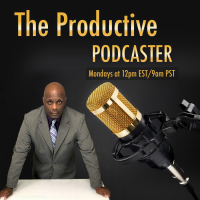 A highlight from The Productive Podcaster | EP28: Inhale Courage Exhale Fear