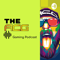 ACG'nD Always Natural 20's Roleplaying Podcast #12 NOT Giving 5000 Bucks Away, Am talking about Good Gaming and how to add flavor to characters - burst 4
