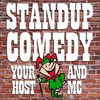 "Show #53 ""Comedy Flashback""  Ron Kenny & Robert Aquayo 1980 - burst 02"