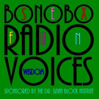 A highlight from F.D.R. (F*ck Da Rich): Valentine LUPERCALIA World Bonobo Day 2021