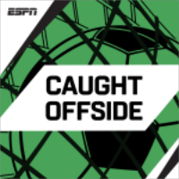 A highlight from Caught Offside: Messi breaking news and US Soccer summer rewind
