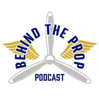 A highlight from E039 - Rusty Pilots (Part II)