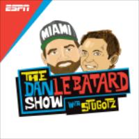 A highlight from Hour 1: Stugotz on Durant