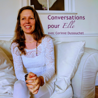 A highlight from pisode #39  Puiser  la source des menstruations avec Corinne