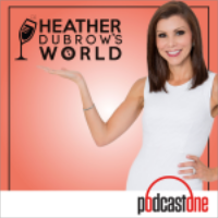 A highlight from Heather is Overwhelmed and Overserved with fellow former Housewife, Lisa Vanderpump!