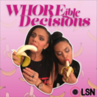 A highlight from Ep 225: NSFW, The Sex club (Ft. Daniel Saynt)