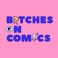 A highlight from Episode 102: Deadpool is entertaining, problematic, charming, chaotic featuring Monika Estrella Negra