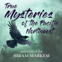 A highlight from True Mysteries and a Cozy mystery from Dungeness bay Oregon