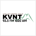 KVNT Valley News Talk