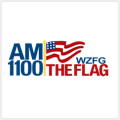 WZFG The Flag 1100AM