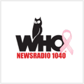 WHO NewsRadio 1040 AM