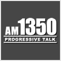 Progressive Talk 1350 AM