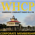 WHCP Community Radio 101.5 FM