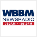 White House, President and Twitter discussed on WBBM Evening News