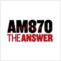 AM 870 The Answer