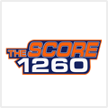 The Score 1260 AM