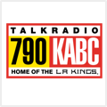 KABC, Assault and Rowe Haas KABC discussed on The Drive Home with Jillian Barberie and John Phillips