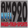 KVEL News Talk Sports AM 920