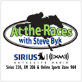 """Fresh update on """"gilligan"""" discussed on At The Races With Steve Byk"""