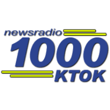 Gene Atkins, Los Angeles and Trump discussed on KTOK Programming