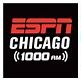 "Fresh update on ""hawks"" discussed on ESPN Chicago 1000 - WMVP Show"