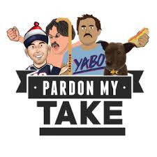 Pardon My Take