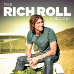 "Fresh ""Nicholas"" from The Rich Roll Podcast"
