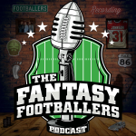 "Fresh update on ""dion lewis"" discussed on The Fantasy Footballers - Fantasy Football Podcast"