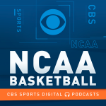 CBS Sports Eye On College Basketball Podcast