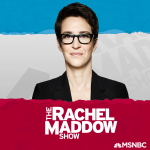 "Fresh update on ""barr"" discussed on MSNBC Rachel Maddow (audio)"