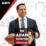 "Fresh update on ""drew brees"" discussed on The Adam Schefter Podcast"