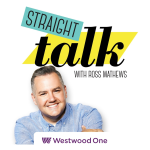 Straight Talk with Ross talks about Mark's dance belt