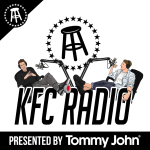 "Fresh update on ""amc"" discussed on KFC Radio"