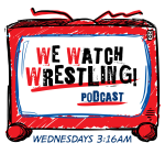 "Fresh update on ""roddy"" discussed on We Watch Wrestling"