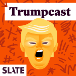 Donald Trump, Congress And Executive discussed on Trumpcast
