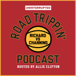 Road Trippin': Richard vs. Channing