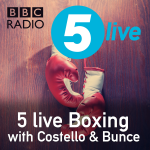 5 live Boxing with Costello