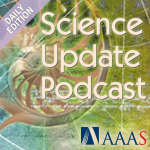 Science Update Podcast - Daily Edition