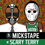 Mickstape: The Barstool Basketball Podcast
